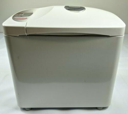 Panasonic Machine With Yeast Dispenser SD-YD150