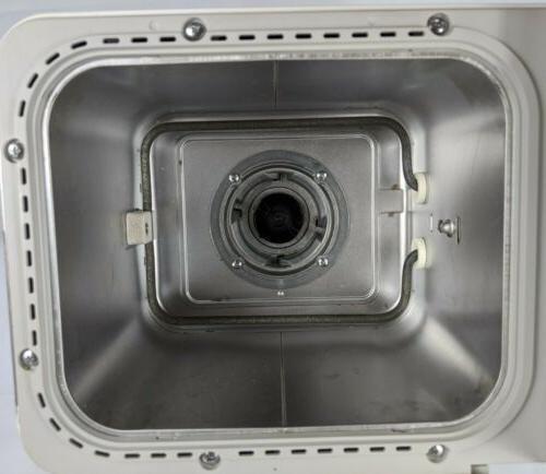 Panasonic Maker Machine With Yeast Dispenser SD-YD150