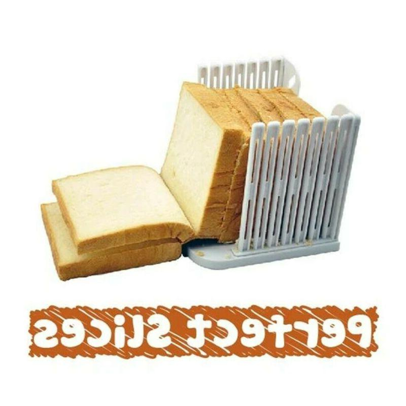 Bread Sandwich Loaf Bread Skiving Machine Cutter Mold Maker