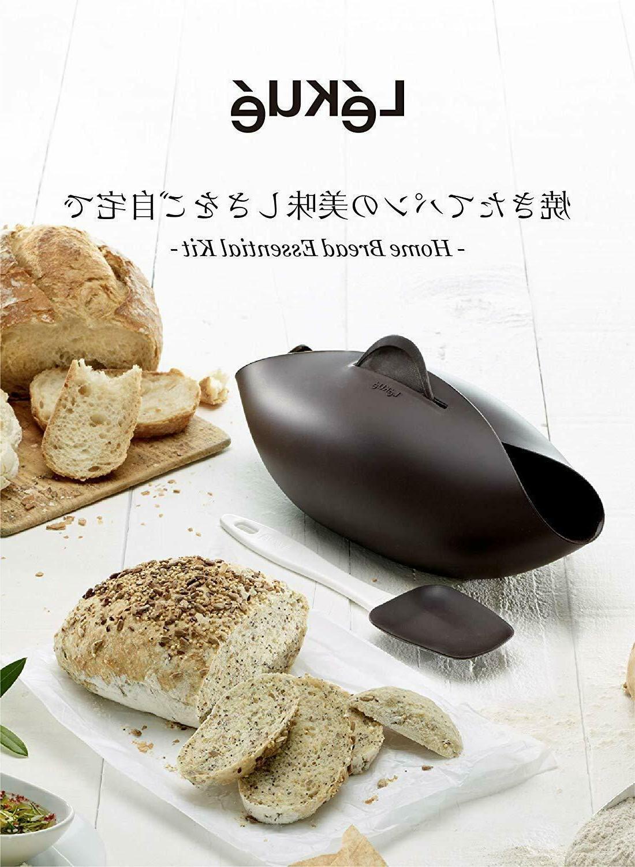 Bread type spatula baguette type maker Japan