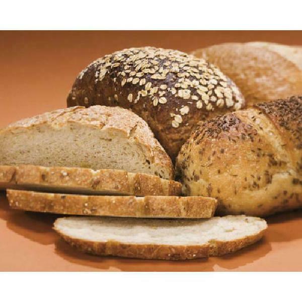 Bread Automatic Breadmaker 2lb Feet US