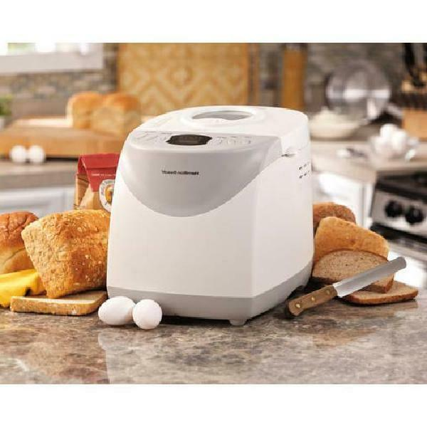 Bread Machine 2lb Nonslip
