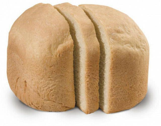 Breadmaker Bread Auto Home Bakery Food