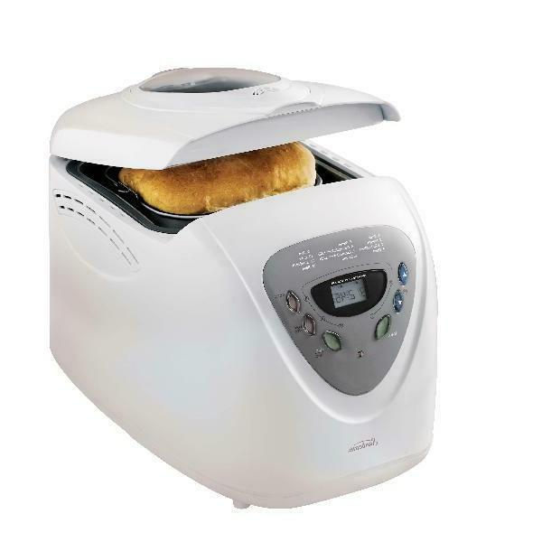 programmable breadmaker 5891