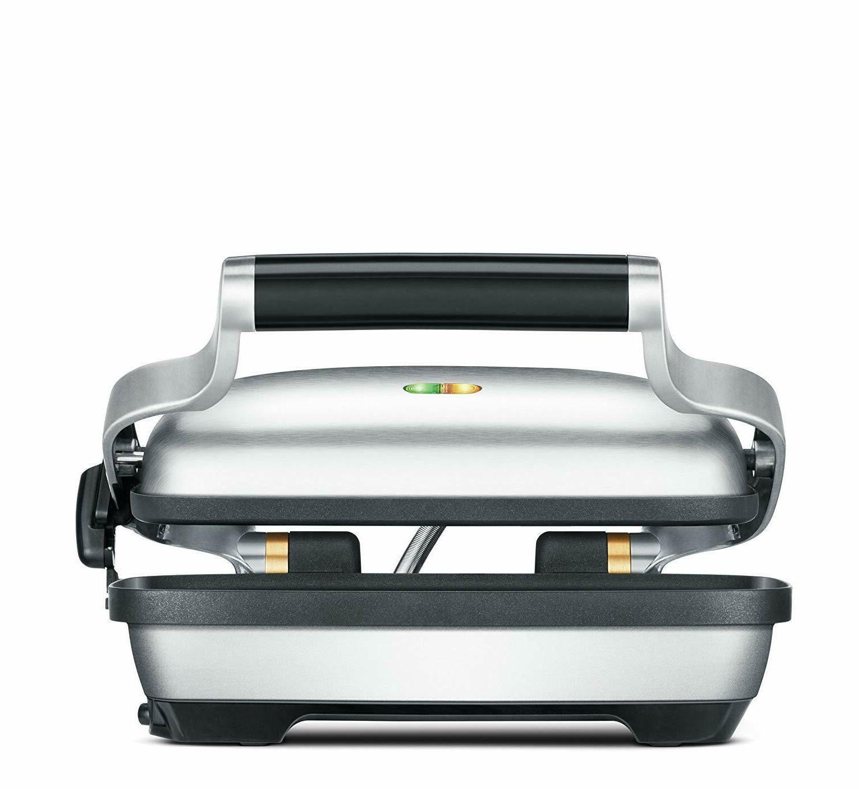 bsg600bss perfect press panini
