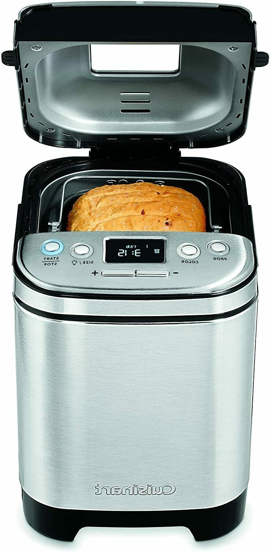 Cuisinart CBK-110P1 Bread Used! Read!