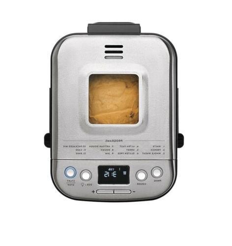 Cuisinart Automatic Bread Original Box.