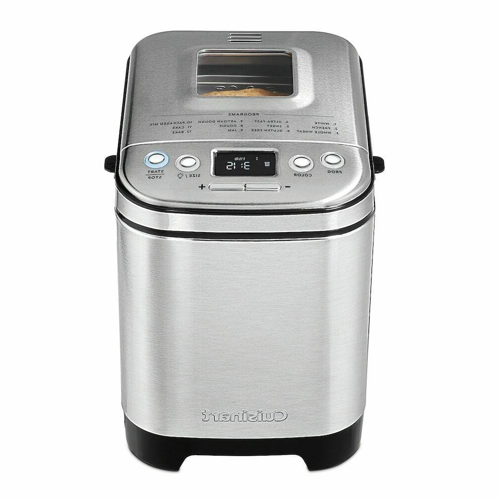 Cuisinart Bread Machine Brand New