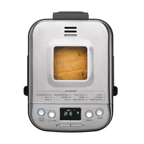 Cuisinart Bread Maker,