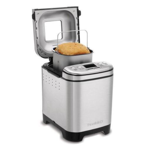 Cuisinart Bread