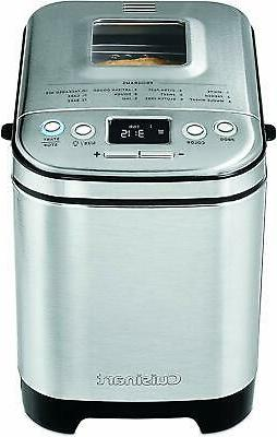Cuisinart Up Loaf, New Compact