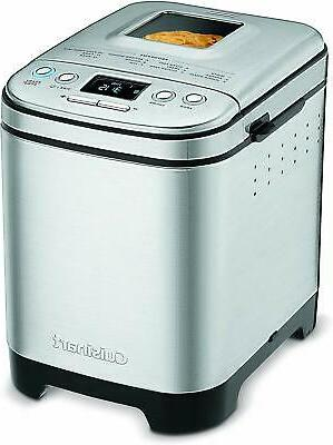 Cuisinart CBK-110P1 Maker, Up To New Compact