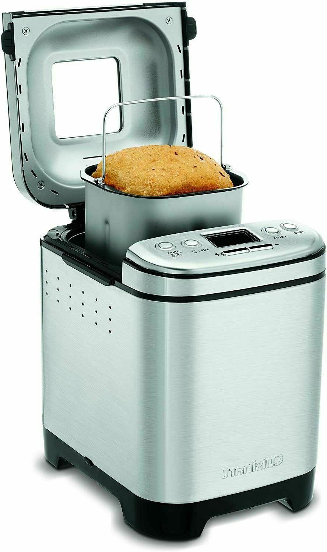 Cuisinart CBK-110P1 Compact Automatic Bread Maker - BRAND NE