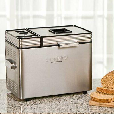 cbk 200 2 lb convection bread maker