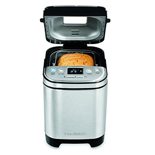 Cuisinart Compact Automatic Bread