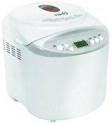 Oster CKSTBR9050-NP 2lb. Bread Machine with Gluten-Free Sett