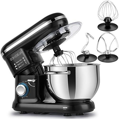 classic stand mixer