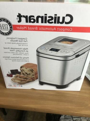 Cuisinart Compact Maker Up 2LB Loaf