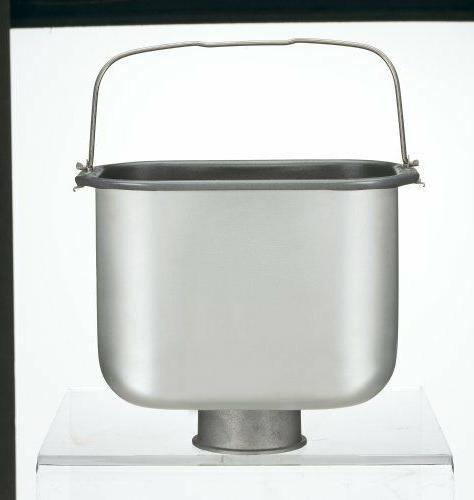 Cuisinart CBK-100 BREAD MACHINE, 2Lb Timer LCD BREAD MAKER