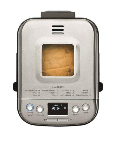 * CONFIRMED* | Compact Automatic Bread BRAND