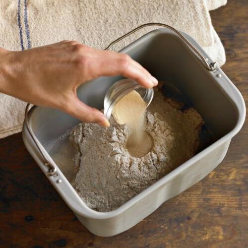 Breville Custom Loaf Bread Maker #BBM800XL