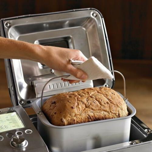 Breville Custom Bread Maker Model