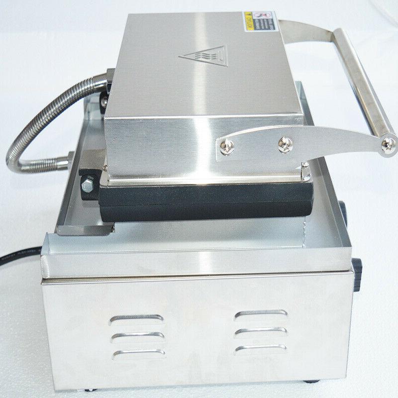 Waffle Maker Toaster Baking