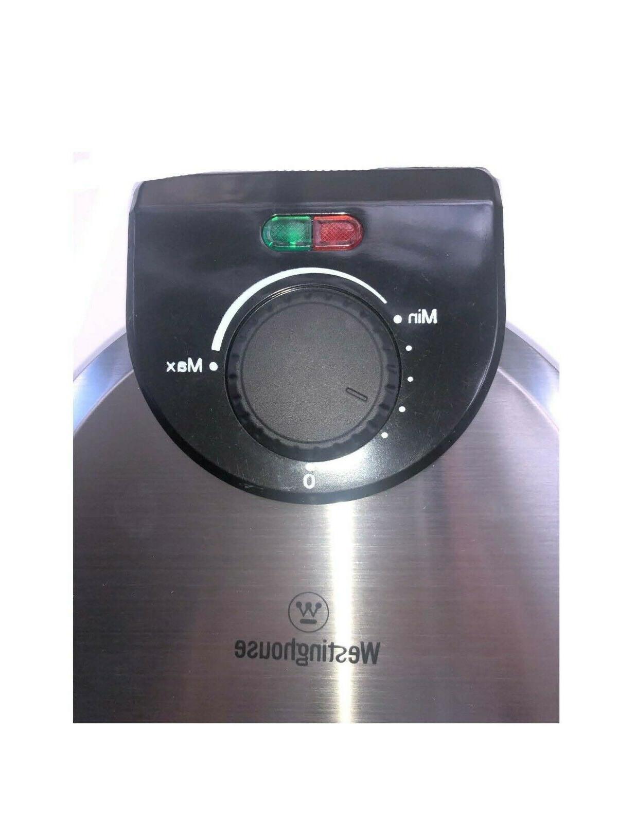 Westinghouse /Tortilla Maker Temperature Control