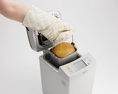 Panasonic Gopan Rice Bread Cooker White