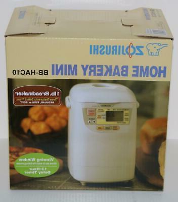 home bakery mini breadmaker bread machine bb
