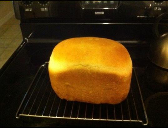 Zojirushi Home Breadmaker with Gluten Free