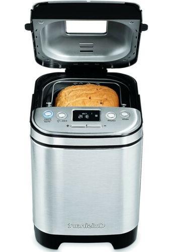 Cuisinart CBK-110P1, 2lb, Compact