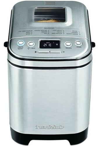 Cuisinart Home CBK-110P1, up to Compact Automatic Bakery