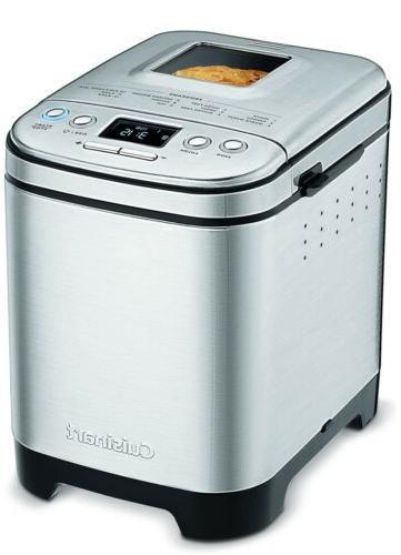 Cuisinart Home Maker, CBK-110P1, to
