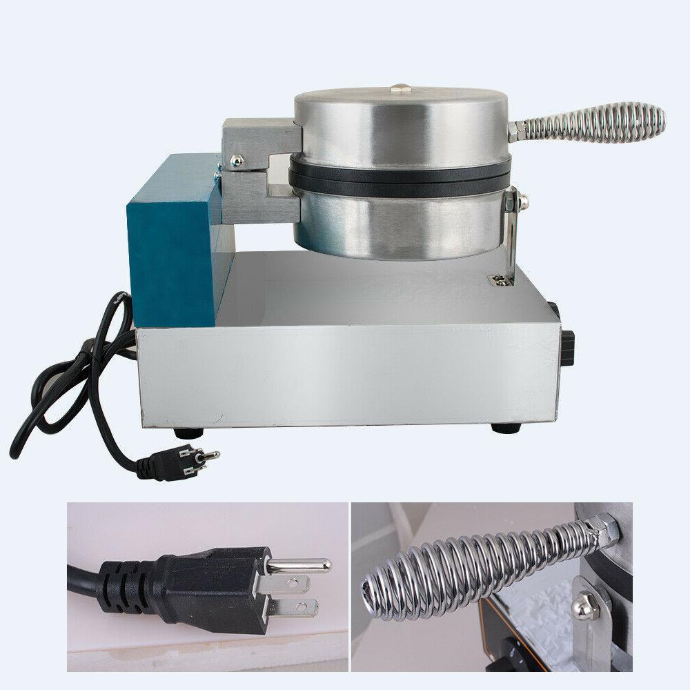 commercial waffle maker bread baking machine waffles