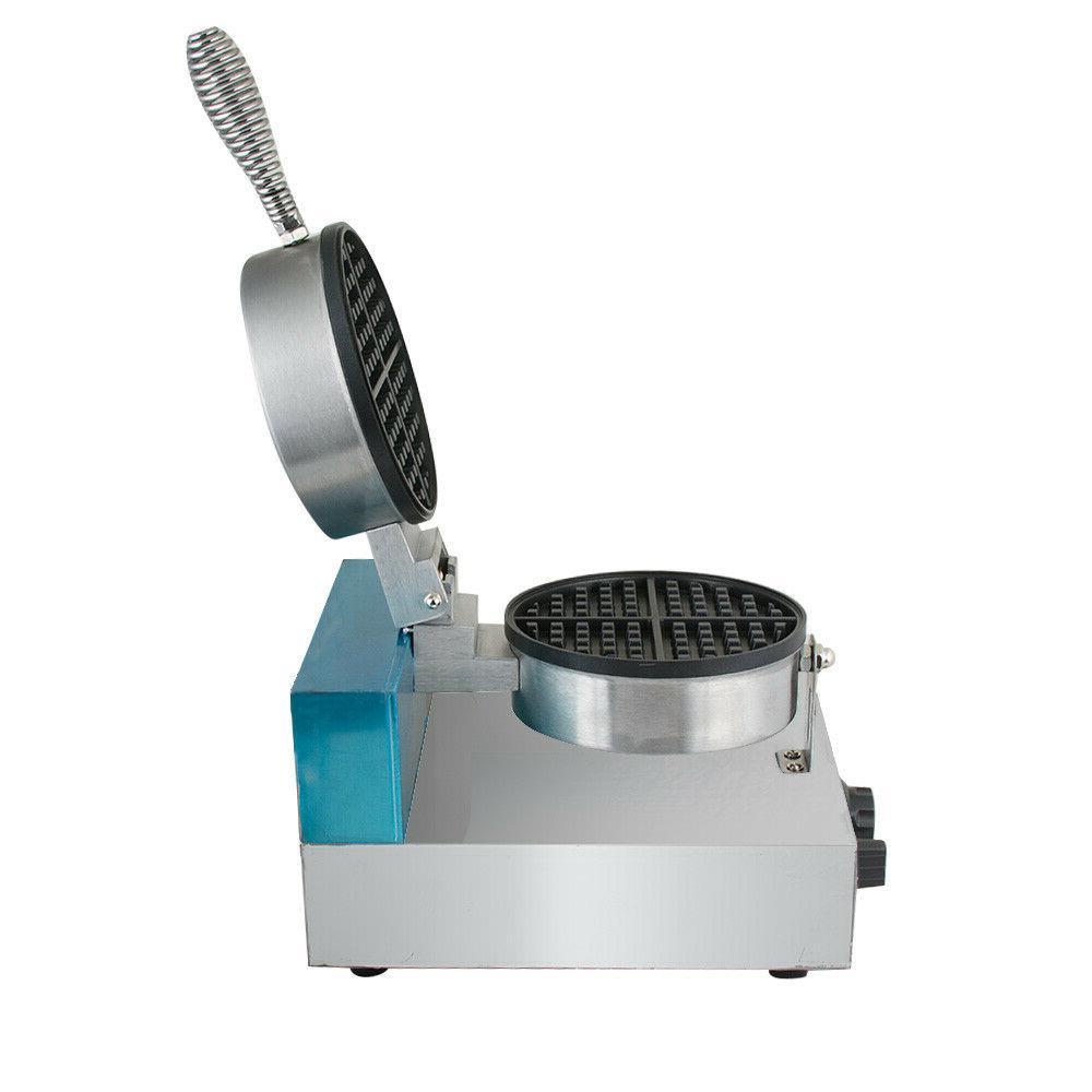 Commercial Baking Waffles 110V