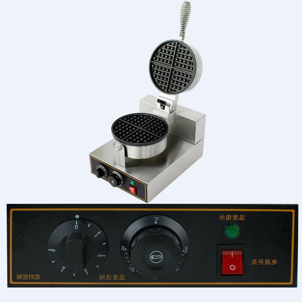 Commercial Baking 110V For