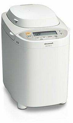 Panasonic Home Mochi Rice Cake and Bread Maker SD-BMT2000-W