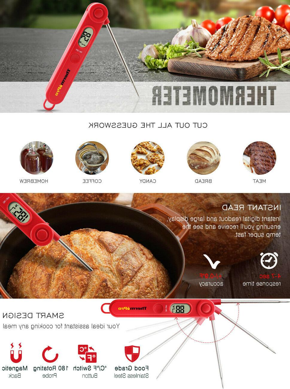 Instant Food Meat