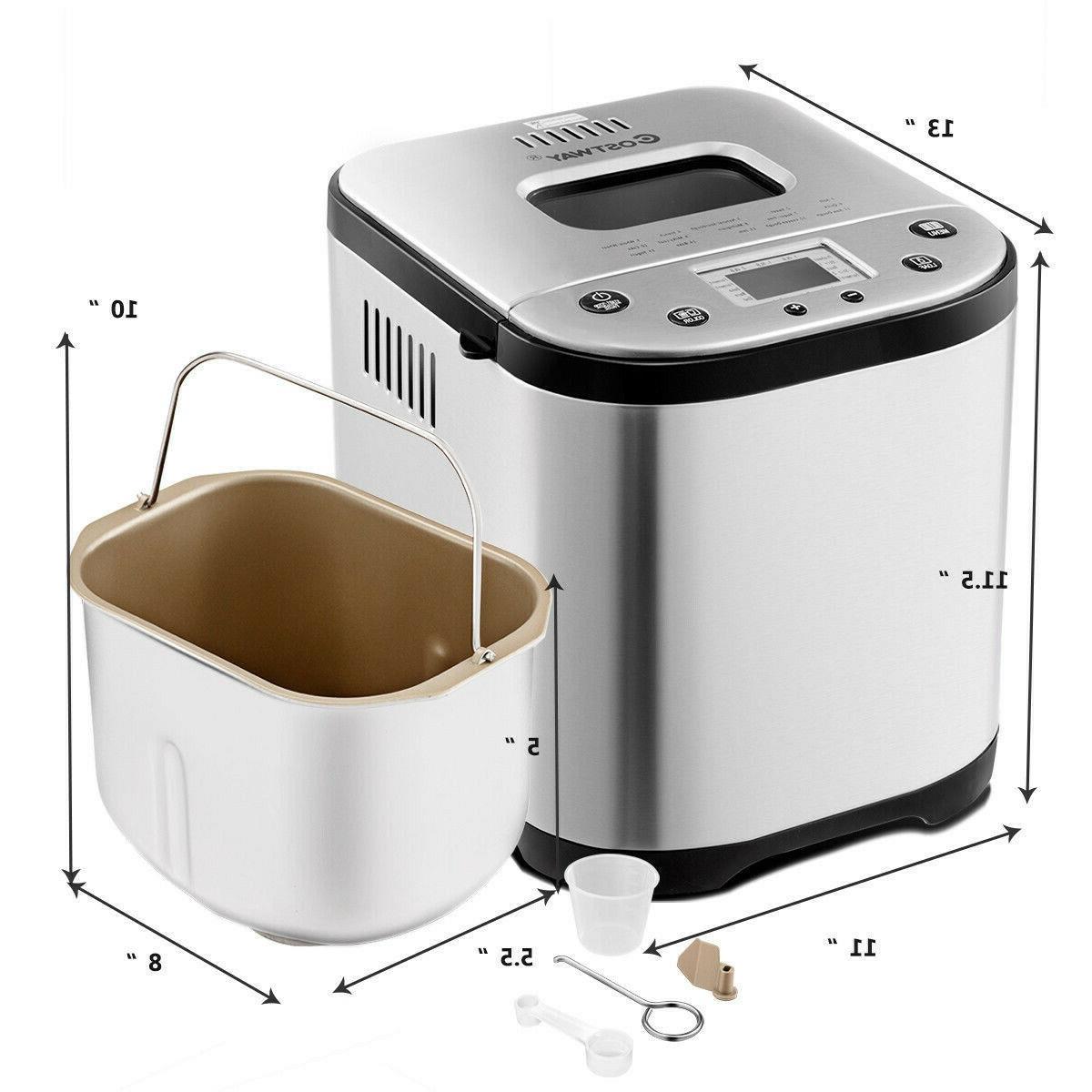 Maquina automatica para hacer pan de inoxidable Maquina