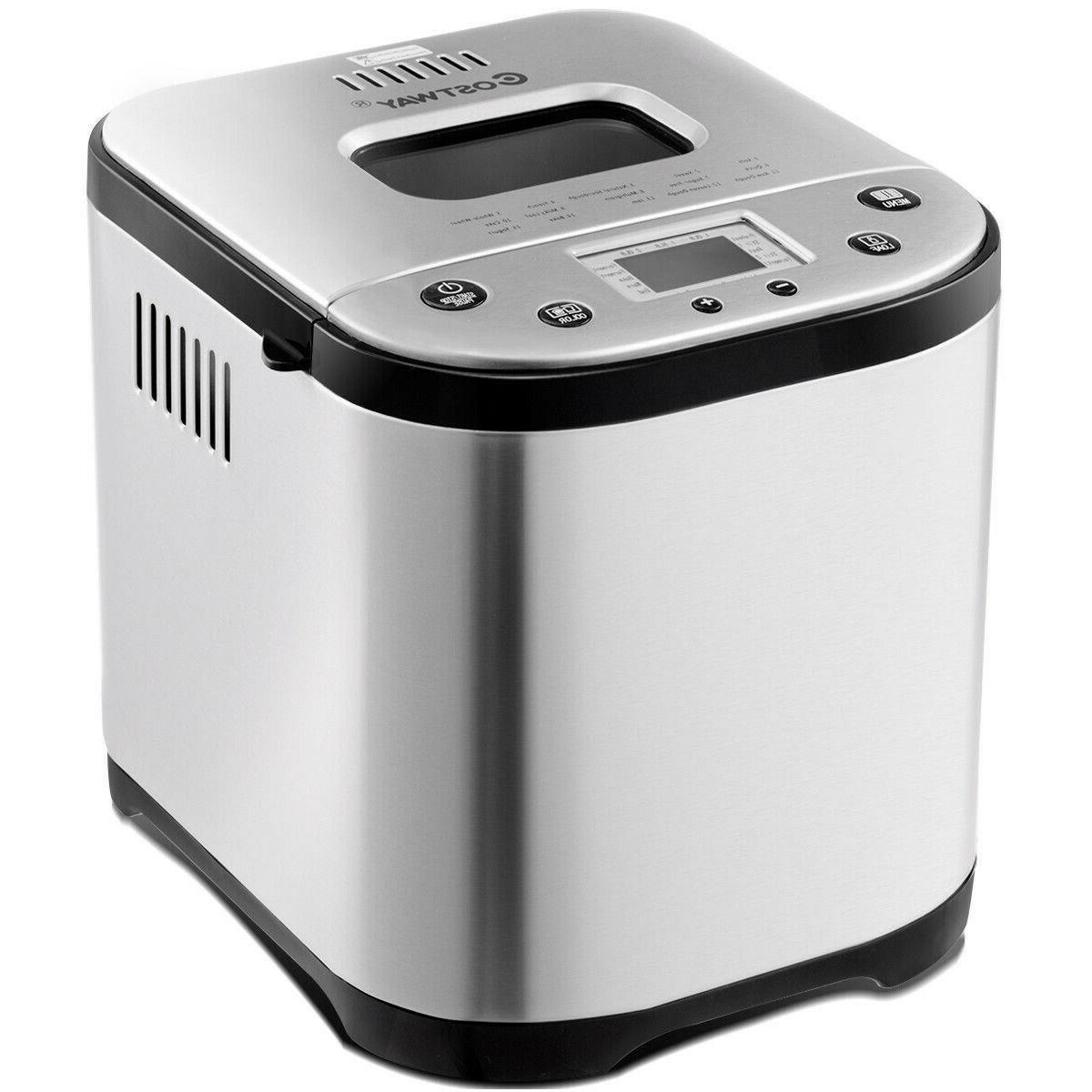 Maquina automatica para pan inoxidable pan