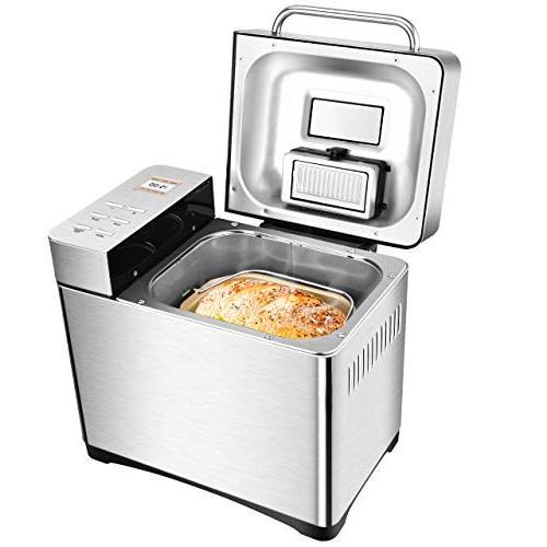 mbf 013 bread maker machine