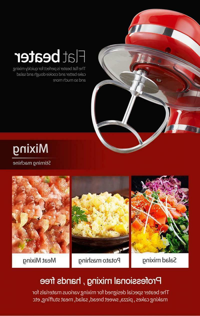 Mixer Bowl Stainless Egg Mixer