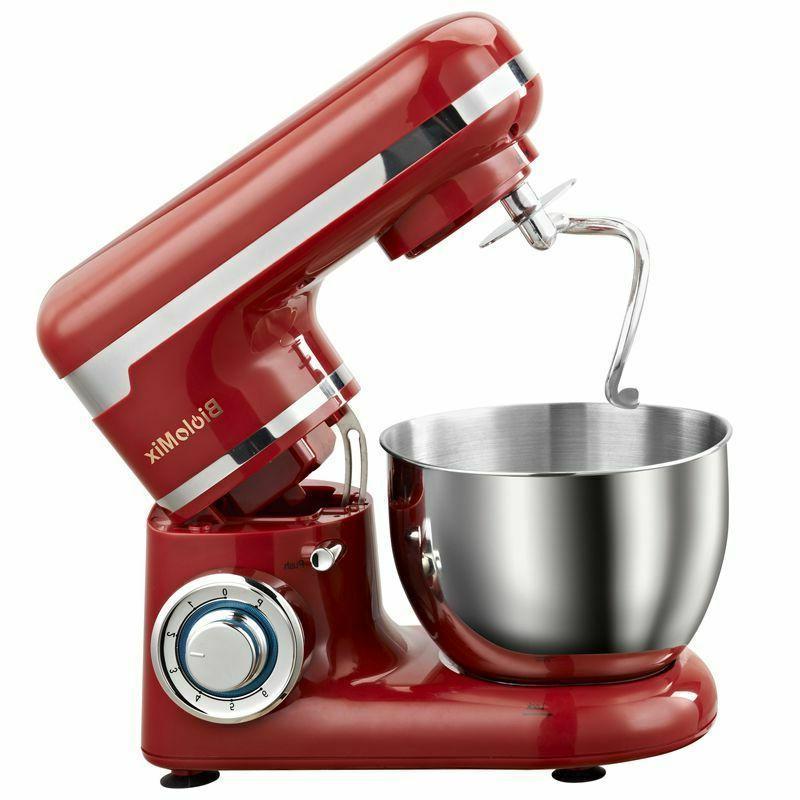 Mixer Bowl 4L Egg Blender Cake Mixer Machine