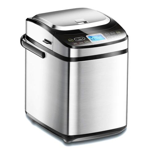 mobelmaster bread maker machine with automatic yeast