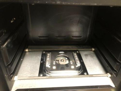 Toastmaster HearthBread & Oven w/ Manual