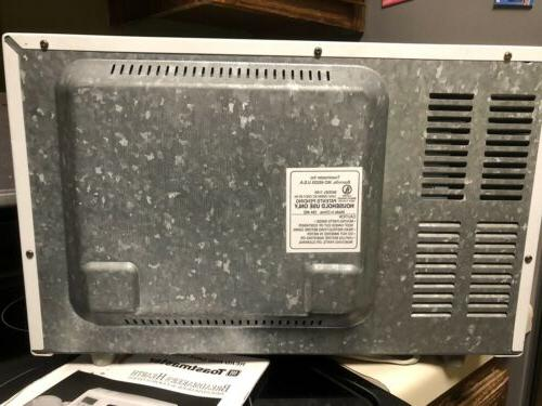 Toastmaster HearthBread Oven