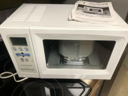 Toastmaster HearthBread Machine & Cooks