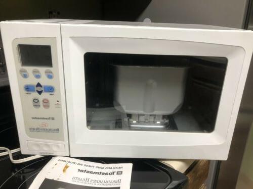 model 1193 breadmakers hearth bread machine