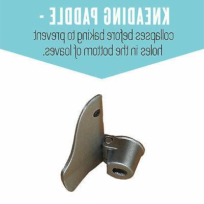 NEW 2 Professional Bread Steel,